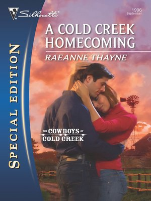cover image of A Cold Creek Homecoming