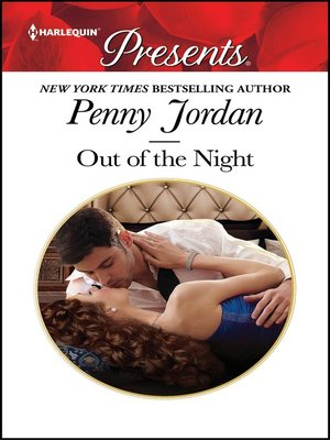 cover image of Out of the Night