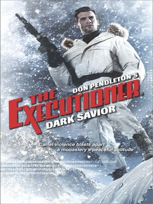 cover image of Dark Savior