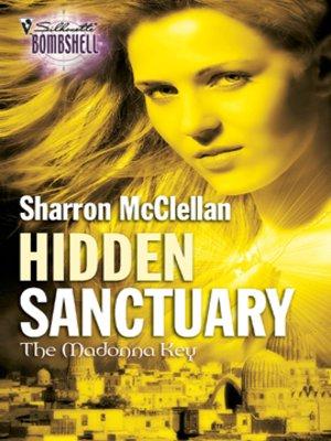 cover image of Hidden Sanctuary