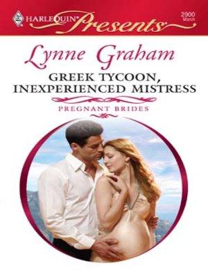 Lynne Graham · OverDrive (Rakuten OverDrive): eBooks, audiobooks and