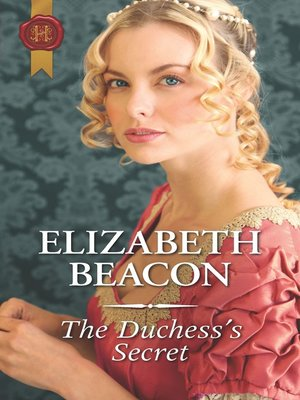 cover image of The Duchess's Secret