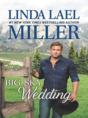cover image of Big Sky Wedding