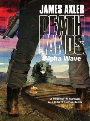 cover image of Alpha Wave