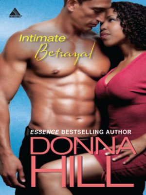 cover image of Intimate Betrayal