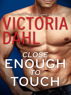 cover image of Close Enough to Touch