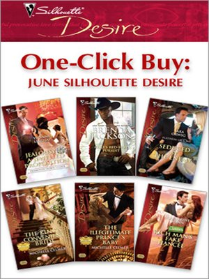cover image of One-Click Buy: June Silhouette Desire