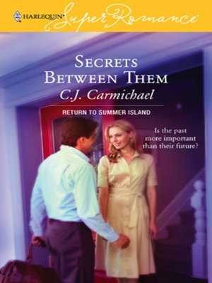 cover image of Secrets Between Them