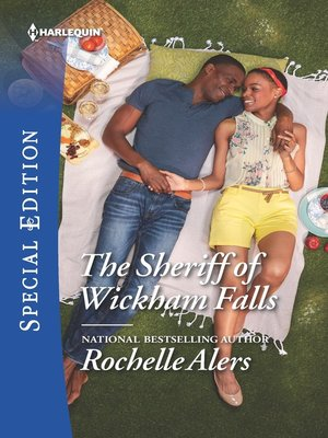 cover image of The Sheriff of Wickham Falls