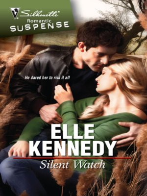 cover image of Silent Watch