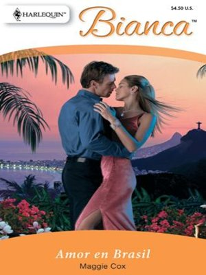 cover image of Amor en Brasil