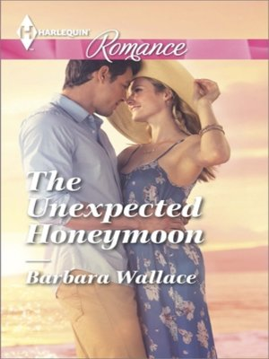 cover image of The Unexpected Honeymoon