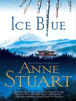cover image of Ice Blue