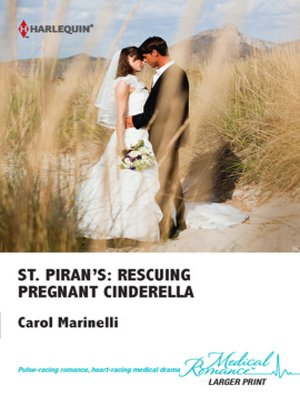 cover image of St. Piran's: Rescuing Pregnant Cinderella