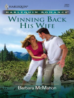 cover image of Winning Back His Wife