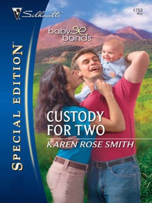 cover image of Custody for Two