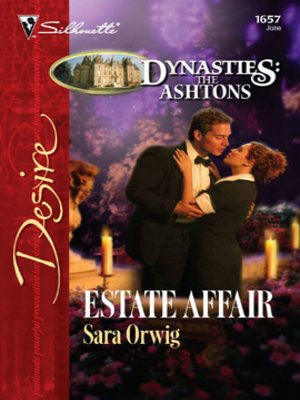 cover image of Estate Affair