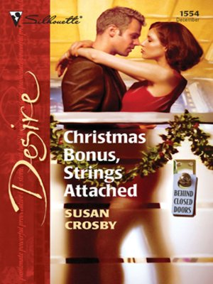 cover image of Christmas Bonus, Strings Attached