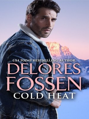 cover image of Cold Heat