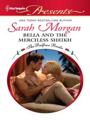 cover image of Bella and the Merciless Sheikh