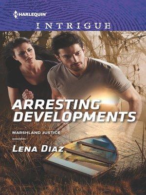 cover image of Arresting Developments