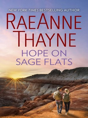 cover image of Hope on Sage Flats