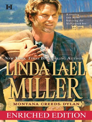 cover image of Montana Creeds: Dylan
