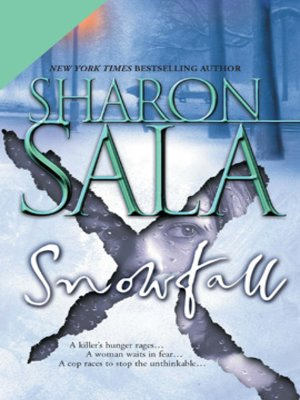 cover image of Snowfall