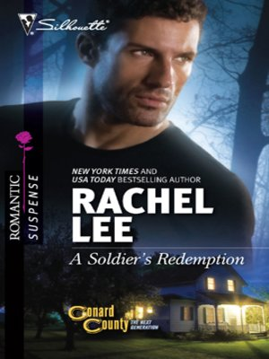 cover image of Soldier's Redemption