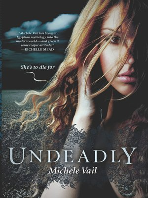 cover image of Undeadly