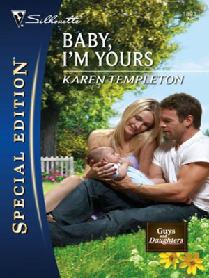 cover image of Baby, I'm Yours