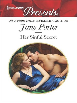 cover image of Her Sinful Secret--A scandalous story of passion and romance