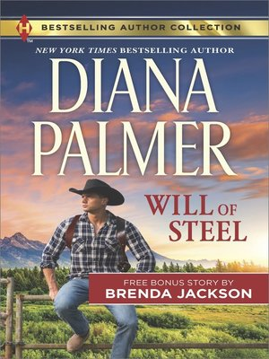 cover image of Will of Steel & Texas Wild