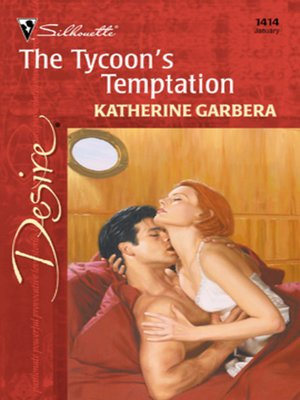 cover image of The Tycoon's Temptation
