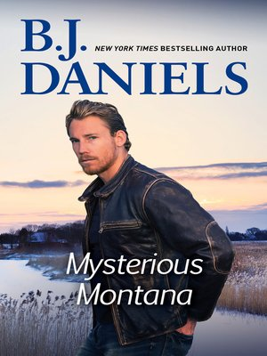 cover image of Mysterious Montana