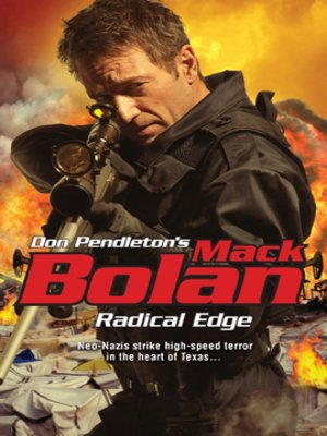 cover image of Radical Edge