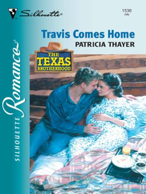 cover image of Travis Comes Home
