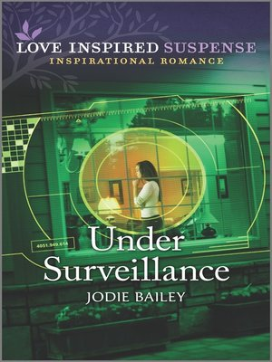 cover image of Under Surveillance