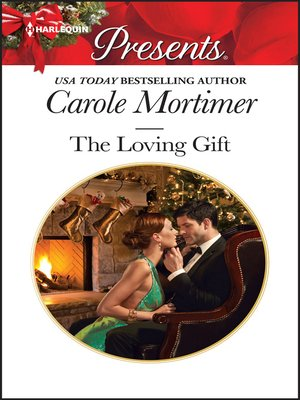cover image of The Loving Gift