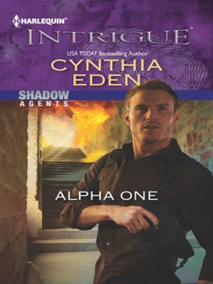 cover image of Alpha One