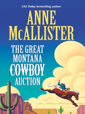 cover image of The Great Montana Cowboy Auction
