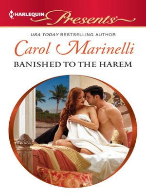 cover image of Banished to the Harem