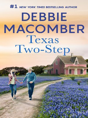 cover image of Texas Two-Step