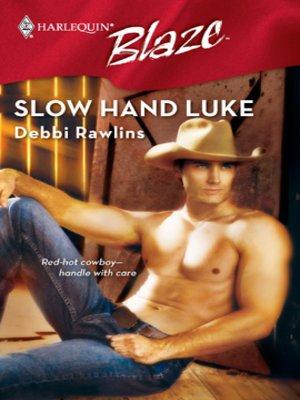 cover image of Slow Hand Luke