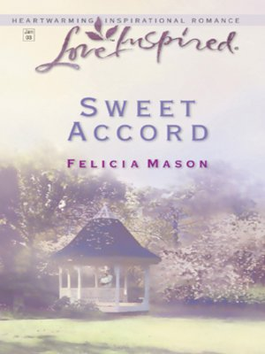 cover image of Sweet Accord