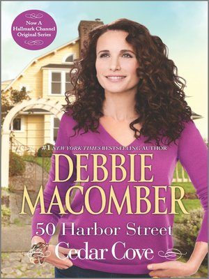 cover image of 50 Harbor Street