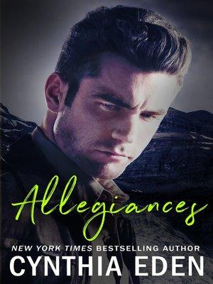 cover image of Allegiances