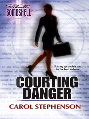 cover image of Courting Danger