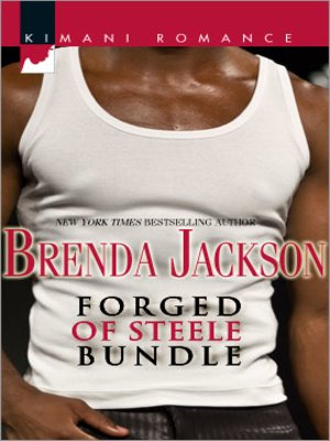 cover image of Forged of Steele Bundle