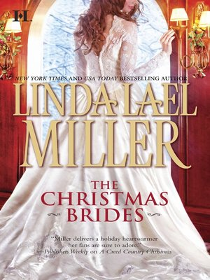 cover image of The Christmas Brides: A McKettrick Christmas\A Creed Country Christmas